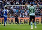 Iker vuelve a la titularidad con derrota ante el Sporting