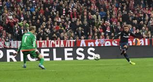 Para el recuerdo: vaya pase de Torres y gol de Griezmann