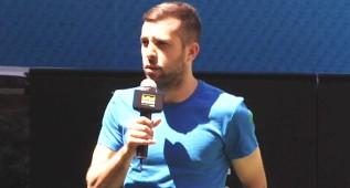 """Jordi Alba: """"Supongo que sabréis lo que quiero que pase"""""""