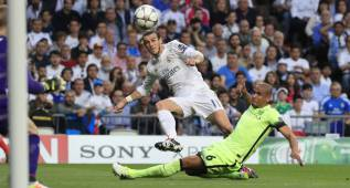 Así se gritó el gol que clasificó al Madrid alrededor del mundo
