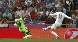 Eterno Bale: un centro que vale por una final de Champions