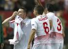 El Sevilla es infalible: otra vez en la final de la Europa League