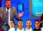 La TV argentina sobre la final: