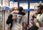 El tributo del Real Madrid a Arbeloa: emotivo homenaje