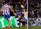 ¡Un fallo de época!: el no gol 'maradoniano' de Arizmendi