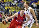 El partidazo de De Colo devuelve al CSKA a la final