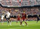 El Valencia cierra perdiendo una temporada para olvidar