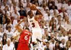 Los Heat ganan y se decidirá todo en el séptimo partido