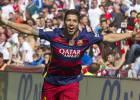 Exclusivo AS Chile: Revisa los goles del sábado en España