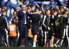 El Leicester acaba su Premier fantástica empatando