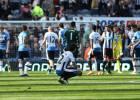 Goleada estéril para el Newcastle de Rafa Benítez