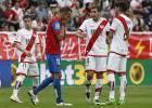 El Rayo gana al Levante pero jugará en Segunda