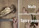 Con estos ingredientes se 'cocina' una Bota de Oro