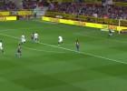 El día que Messi paró el tiempo y el espacio frente al Sevilla