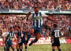 Se cumplen 16 años de la Liga del Deportivo de la Coruña