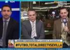TV argentina: