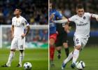 Los 5 posibles sustitutos para James en el Madrid de Zidane