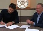 Hummels ya ha firmado su contrato con el Bayern