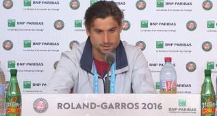 """Ferrer: """"Sé que llegará el día en el que ya no ganaré"""""""