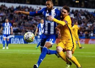 El Barcelona se interesa por el jugador brasileño Sidnei