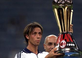 El día que Guti enamoró San Siro: 2 goles y 2 asistencias