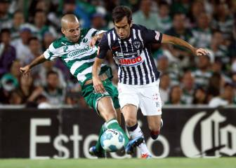 La última final que jugó Monterrey; hace cuatro años