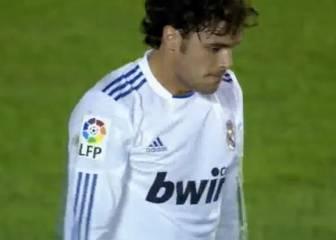 Mourinho le declaró la guerra a Pedro León tras este partido