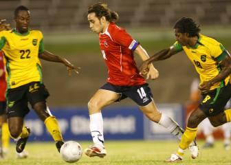 Este fue el triunfo de la Roja ante Jamaica enKingston