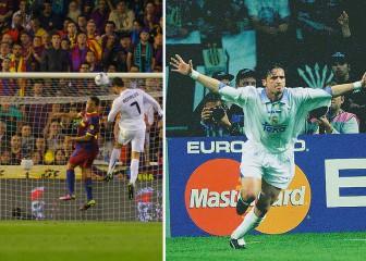 Los 5 partidos más épicos de la historia reciente del Madrid