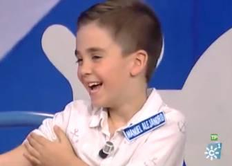 El vacile de un niño a Joaquín sobre la Europa League