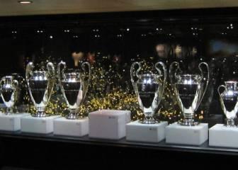 El Madrid ya le ha hecho hueco a la Undécima en el Museo