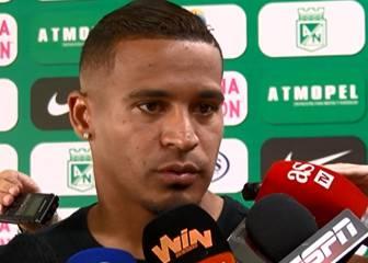 Macnelly Torres quiere seguir con su racha goleadora