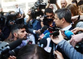 Comienza en Barcelona el juicio a los Messi
