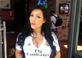 Así se celebró la Undécima del Real Madrid en Miami Beach