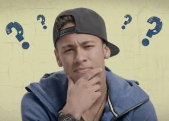 ¿Son Bravo y Ter Stegen los porteros favoritos de Neymar?