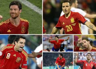 Los 7 mejores goles de falta en la historia de la Selección