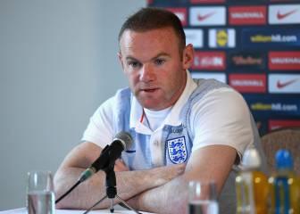 Rooney: