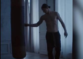 Ibrahimovic le toca la fibra sensible a la hinchada sueca