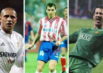 De Pantic a Roberto Carlos: las mayores 'gangas' del fútbol