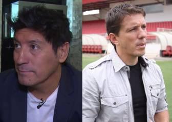 Las leyendas del fútbol, sobre la Copa América 2016