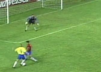 Aquel zig-zag diabólico de Ronaldo en la Copa América