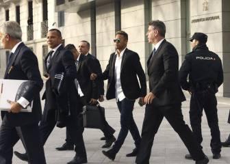 El Barça pacta con la Fiscalía por el caso Neymar