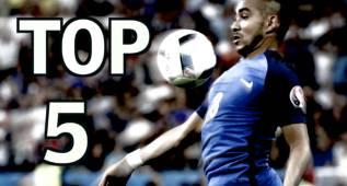Conozcan mejor a Payet: la estrella de la Euro que adora Zidane