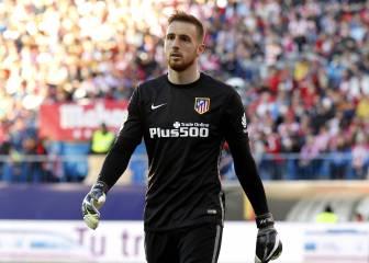El PSG quiere a Jan Oblak