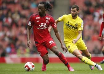 El perfil de Bakary Koné, el defensa que quiere el Málaga