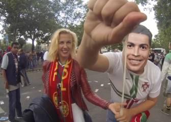 Los trucos del mago Cristiano que el jeque del PSG debe ver