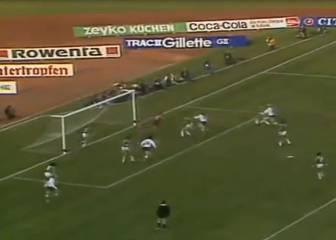 Ésta fue la última humillación oficial a la Selección Mexicana