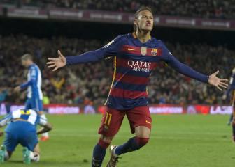 La renovación de Neymar con el Barcelona se retrasa