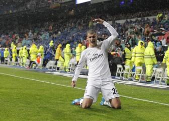 ¿Por qué debería quedarse Morata en el Real Madrid?