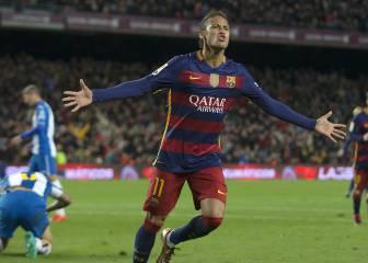 Los 5 destinos por los que Neymar puede dejar el Barça